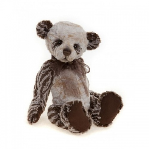 Charlie Bears Alan 2015 Teddy Bear