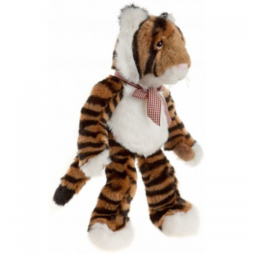 Charlie Bears Bearhouse Tatton Tiger