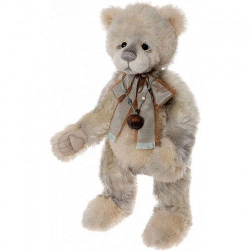 Charlie Bears Gorgonzola Ltd Edition