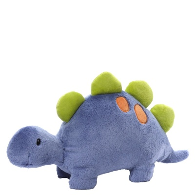 Gund Orgh Small Plush Soft Toy Baby Dinosaur