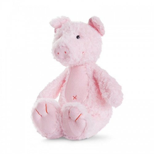 Aurora World Nature's Friends Pig Soft Toy