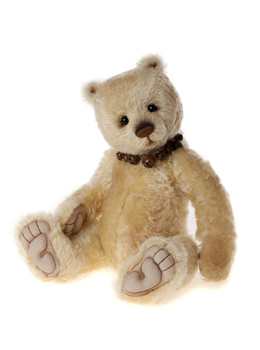 Charlie Bears Isabelle Collection Retired Snugglebug Teddy