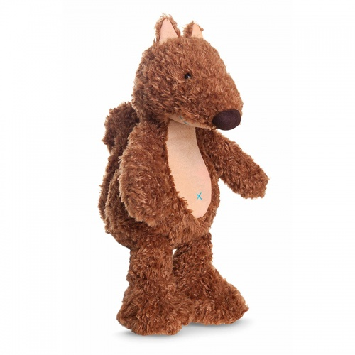 Aurora World Nature's Friends Squirrel Soft Toy