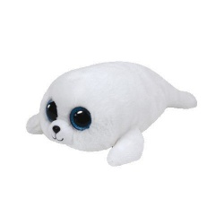 TY Beanie Boo Buddy Icy the Seal