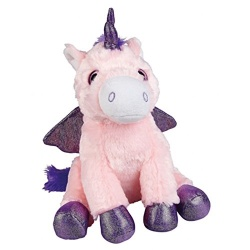 Ravensden Cuddly Soft Unicorn Plush Soft Toy Animal