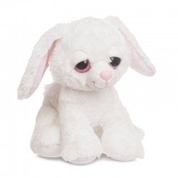 Aurora Dreamy Eyes Bunny Plush Soft Toy