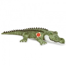 Teddy Hermann  Crocodile Soft Toy