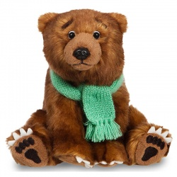 Aurora We're Going on a Bear Hunt Small Plush Soft Toy