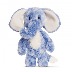 Aurora World Smitties Elephant Plush Soft Toy Animal
