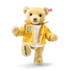 Steiff Charlie Bucket Limited Edition Teddy Bear