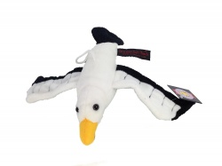 Dowman Seagull Soft Toy