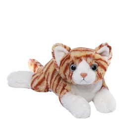 Gund Oliver The Cat Plush Soft Toy