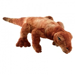 Petjes Komodo Dragon Soft Toy