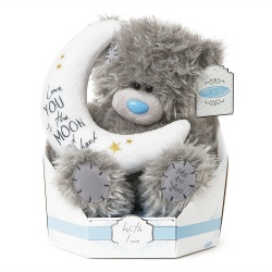 Me To You Signature Collection Love You to The Moon And Back Bear
