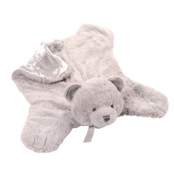 Gund Grayson Comfy Cozy Bear Toy