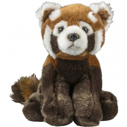 Petjes Cubsy Red Panda Soft Toy