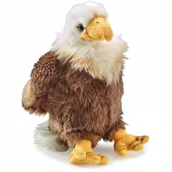 Petjes Cubsy Eagle Soft Toy