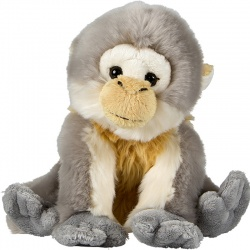 Petjes Cubsy Japanese Monkey Soft Toy