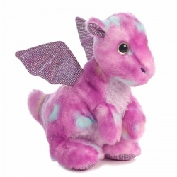 Aurora World Candies Amethi Plush Soft Toy Dragon