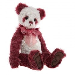 Charlie Bears Alison 2017 Teddy Bear