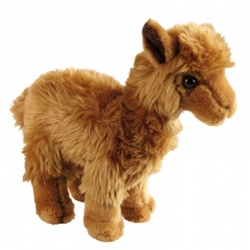 Ravensden Alpaca Soft Toy Animal