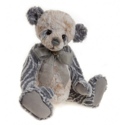 Charlie Bears Amanda 2015 Teddy Bear