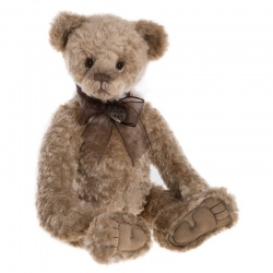 Charlie Bears Anne 2017 Teddy Bear