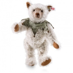 Steiff Artan Limited Edition Mohair Teddy Bear