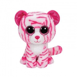 TY Beanie Boo Asia The Tiger