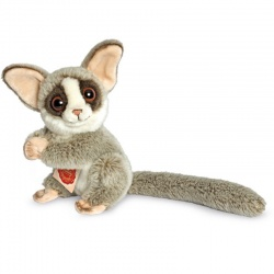 Teddy Hermann Bushbaby Plush Soft Toy