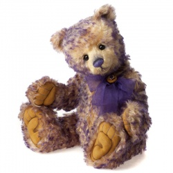 Charlie Bears Belle Ltd Edition