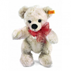 Steiff Benny Plush Soft Teddy Bear