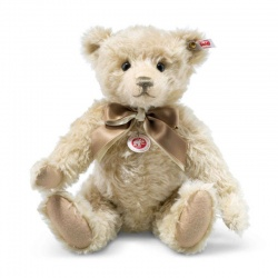 Steiff British Collectors Teddy Bear 36 Moh antikblond