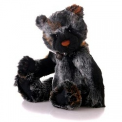 Charlie Bears Griffin Teddy Bear