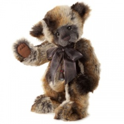 Charlie Bears Fabian Teddy Bear