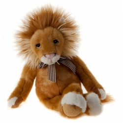 Charlie Bears Fawsley Lion