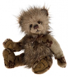 Charlie Bears Carmela Teddy Bear