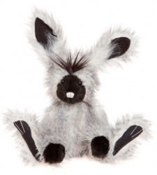 Charlie Bears Herbs Rabbit Teddy