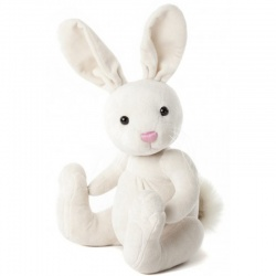 Charlie Bears Baby Boutique Sofia Rabbit  Soft Toy