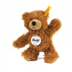 Steiff Charly Dangling Plush Soft Teddy Bear