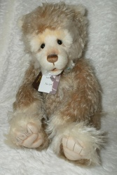 Charlie Bears Isabelle Chortle 48cm Limited Edition 2015 Teddy Bear