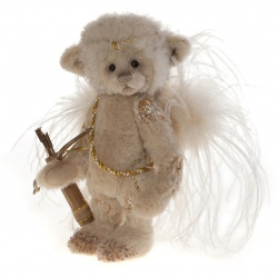 Charlie Bears Cupid Ltd Edition