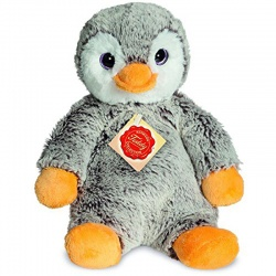 Teddy Hermann Dangling Penguin Plush Soft Toy