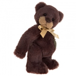 Charlie Bears Dave 2017 Teddy Bear