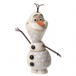 Disney Traditions Olaf Mini Figurine