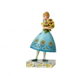 Disney Traditions Spring in Bloom Figure