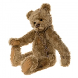 Charlie Bears Dusty Paws Ltd Ed