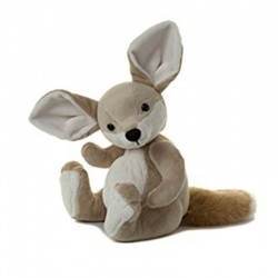 Charlie Bears Baby Boutique Felipe Fox Soft Toy