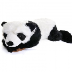 Dowman Floppy Panda 70cm Plush Soft Toy