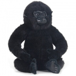 Hansa Gorilla 24cm Plush Soft Toy